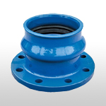 Flanged Socket