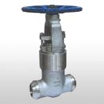 GB/DIN Power Station Gate Valve