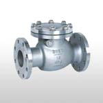 GB/DIN Swing Check Valve