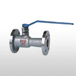 GB/DIN One Piece Ball Valve PN16/PN25/PN40