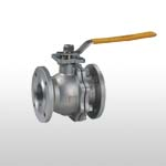 API Floating Cast Steel Ball Valve