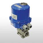 Small Size Electric Actuator