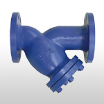 ANSI Cast Steel Y-Strainer