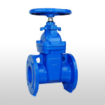 AS2638.2 Resilient Seated Gate Valve